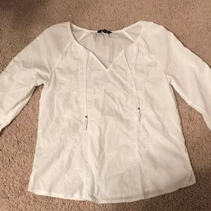 Barely worn shirt from Express.